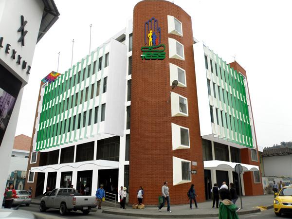 Seguro social campesino atiende en nuevas oficinas for Oficina seguridad social terrassa